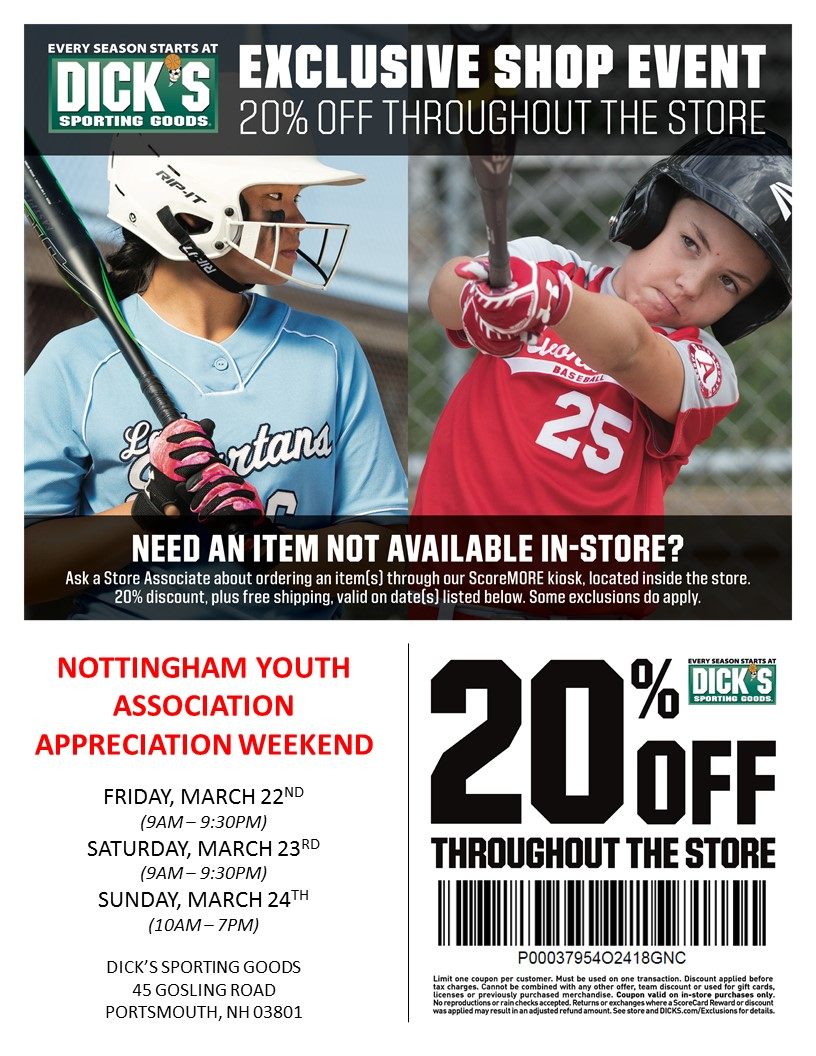 Nottingham Youth Association
